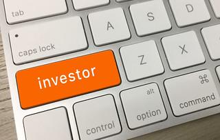 Investor Key | by CreditDebitPro