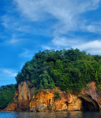 outdoors nature landscape water sea cliffs rocks caribbean stlucia