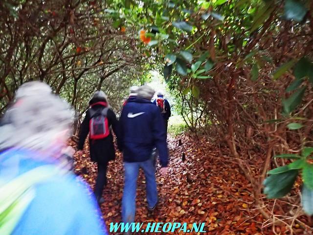 2017-11-29 Driebergen 25 Km  (152)