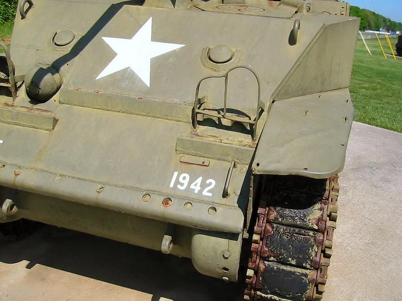 M5A1 Stuart 2