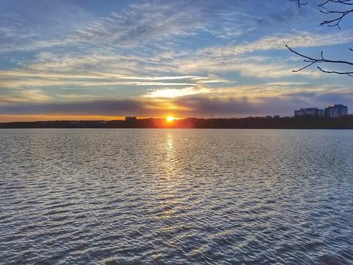 sunrise northcarolina thanksgiving
