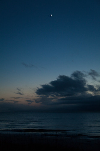 capesanblas florida rogergerbig canoneos5dmarkii ef24105mmf4lisusm moon gulfofmexico landscape luna