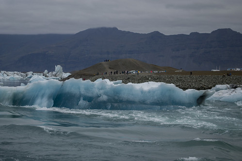 Jokulsarlon | by sharonjanssens