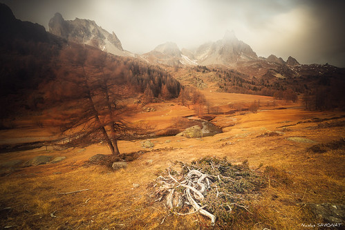 2017 autumn fall mountain nevache nicolassavignat clarée névache valléedelaclarée provencealpescôtedazur france fr