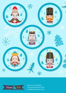 FolioFocus week 10 - Christmas