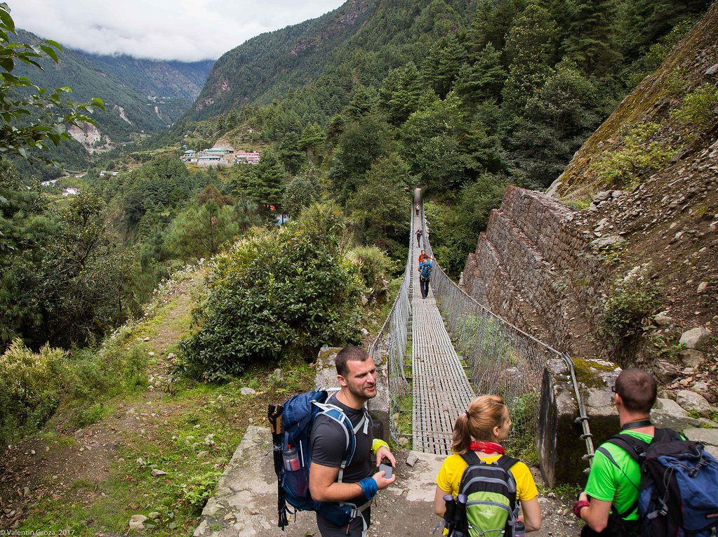 Trail to Namche 03_