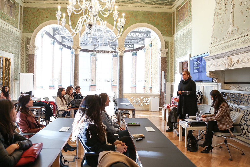 Master Of Fashion Luxury Management Fashion Shows Catwa Flickr