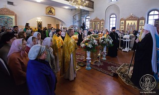 Божественная литургия 515