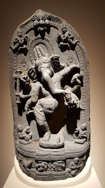 Dance Ganesha Dance!