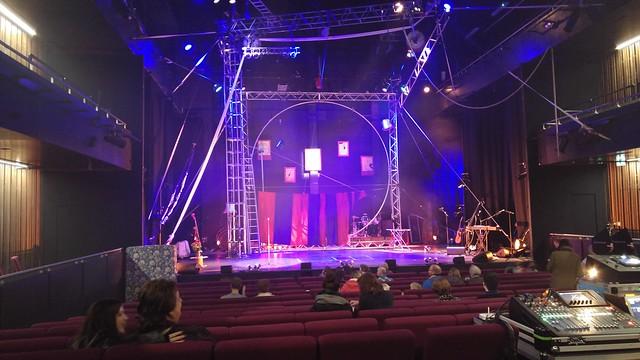 Circus / Syrcas