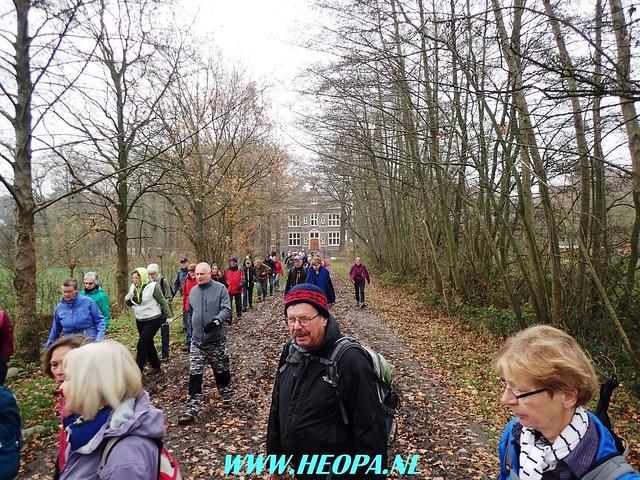 2017-11-29 Driebergen 25 Km  (28)