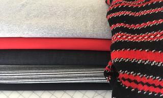 SWAP colors/fabrics | by saashka