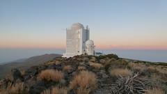 Teide Observatory Teneriffe ##