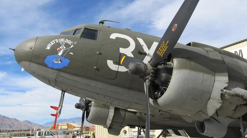 Douglas C-47B Skytrain 1