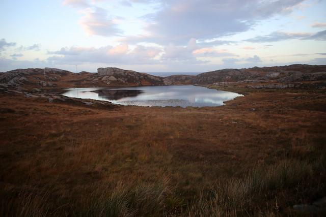 Loch Vasgo