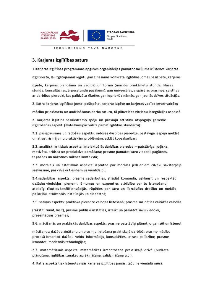 Karjeras izglītības programmas mērķi un uzdevumi-page0002