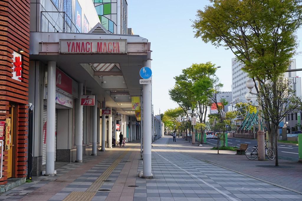 柳町通り#3
