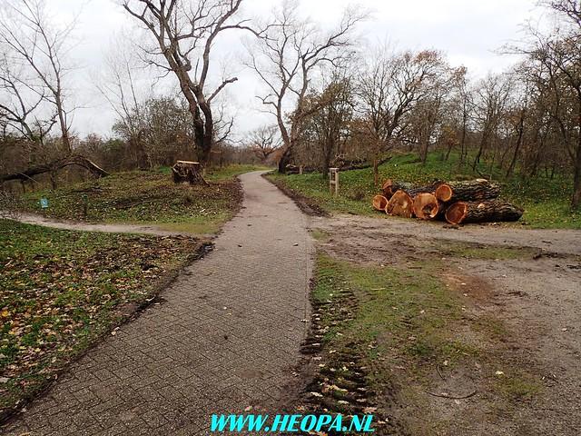 2017-11-22       Bloemendaal          25 Km  (12)