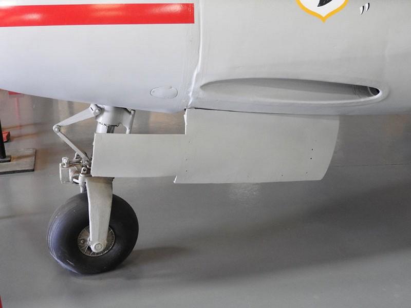 Heinkel I162るオオサンショウウオ4