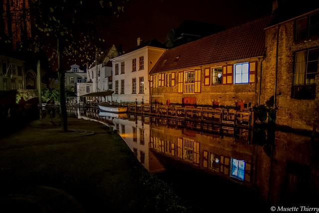 Sympa !!!  Bruges