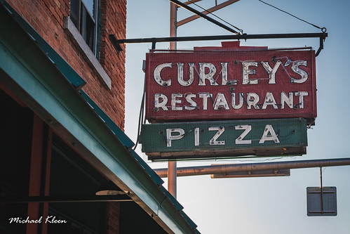 Curley's Restaurant