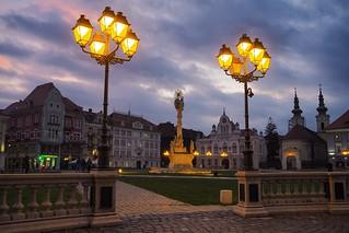 2017.12 - Timișoara, Romania   by rambles_pl