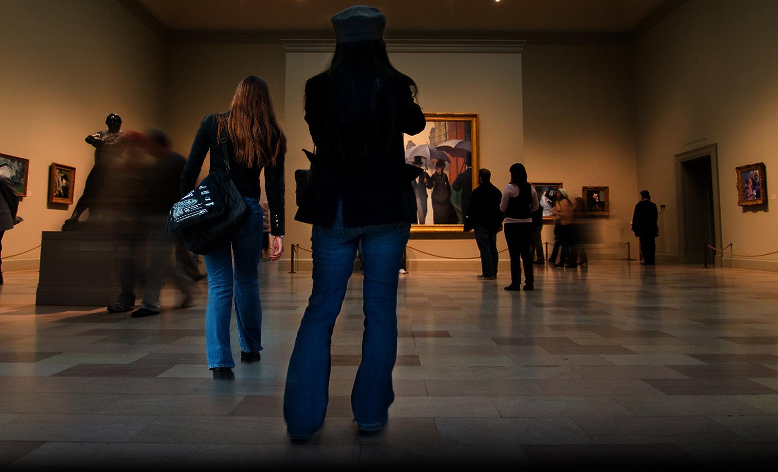 Instituto de Arte de Chicago
