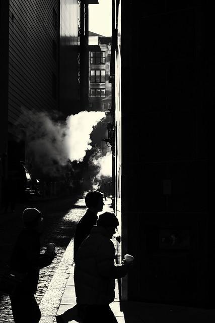 Boston Steam