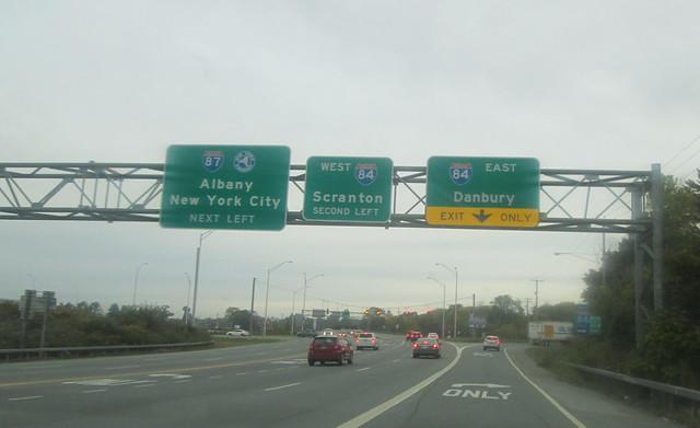 I-84 JCT