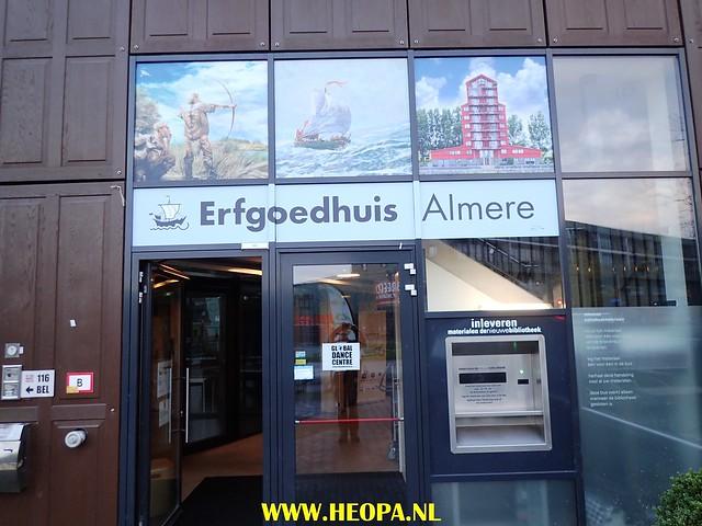 2017-11-11   Almere-Buiten   22 Km (4)