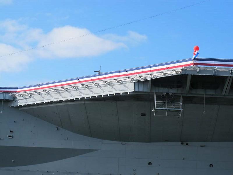 USS Midway (CV-41) 7