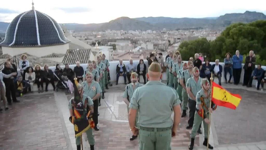 ElCristo - Videos - Diario El Carrer - (2017-11-04) - Eucaristia Legionaria