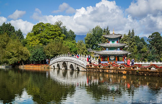 China Lijiang_-20 | by Worldwide Ride.ca