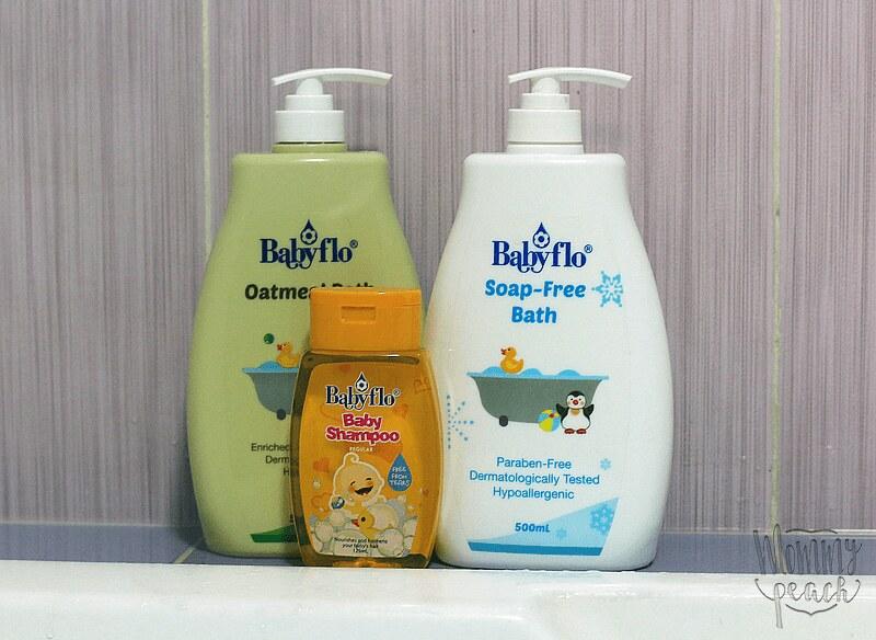 Babyflo-4