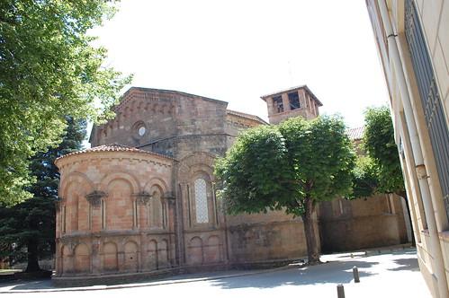 12 04 Sant Joan de les Abadeses - Església del Monestir (02)   by municipiscatalans