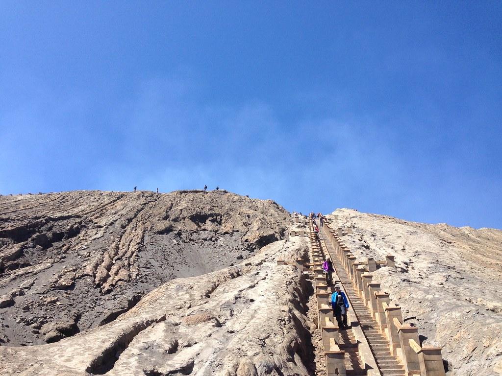 Wisata Gunung Bromo 4 Alasan Kenapa Harus Ke Bromo Meski