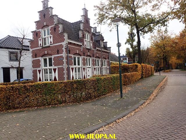 2017-11-17-18     Sint Oedenrode   80 Km   (111)