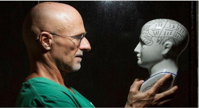 Último teste para um transplante de cabeça foi feito. E deu certo!