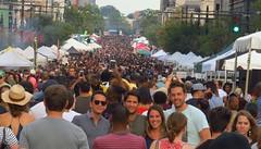 H Street Festival 2017