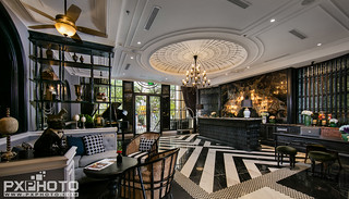 Lobby - La Siesta Central Hotel & Spa
