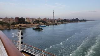 Canale di Suez / Suez canal