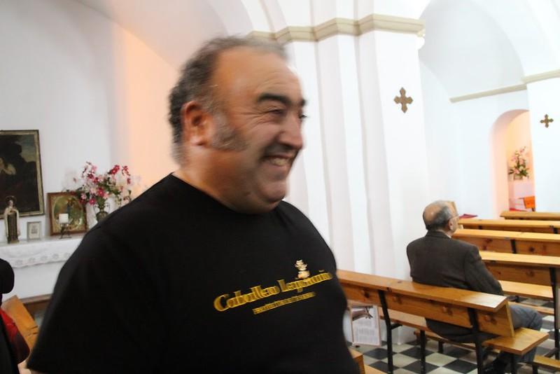 (2017-11-04) - Eucaristía Legionaria -  Javier romero Ripoll - (196)