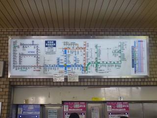 Hankyu Nishinomiya-Kitaguchi Station | by Kzaral