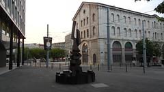Geneva, Place de Hollande [22.07.2013]