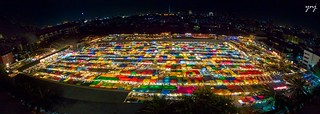 Night Market, Bangkok | by Yogendra174