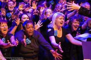 Sing Out Bristol: 50 Shades of Gay