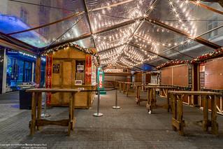 Broadmead Christmas Market
