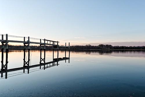 d610 sigma2414 barrington rhodeisland dock sunsetlight bluehour bluesky water colorefex viewnx2 cacorrection cameracorrectionfilter dxofilmpack5
