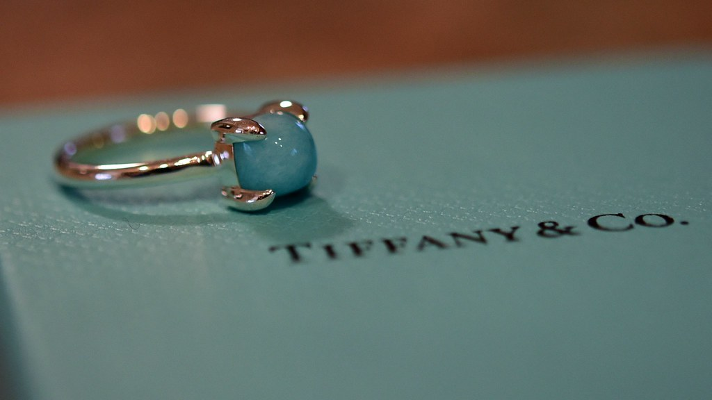 4fe708861 by slgckgc Paloma Picasso Sugar Stacks Ring from Tiffany & Co. | by slgckgc