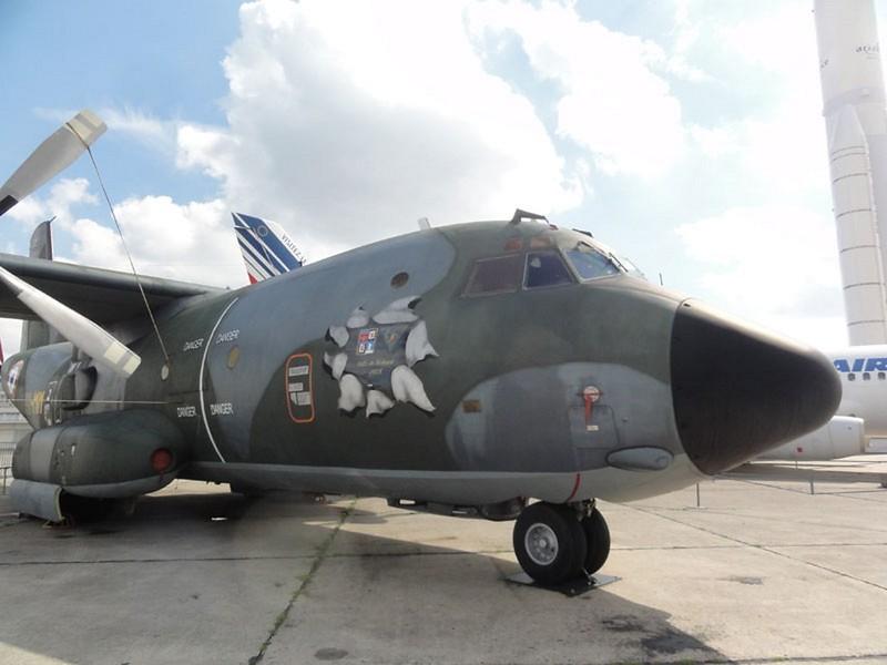 C-160R Transall 2